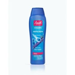 Šampūnas nuo pleiskanų AMALFI, 750 ml