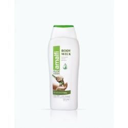 Kūno pienelis AMALFI su alijošiumi, 500 ml