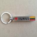 Raktų pakabukas Vilnius