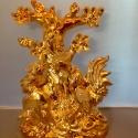 Gaidys auksinis L