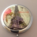Kišeninis veidrodis Paris