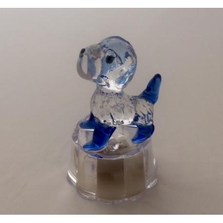 Stiklinis šuo S