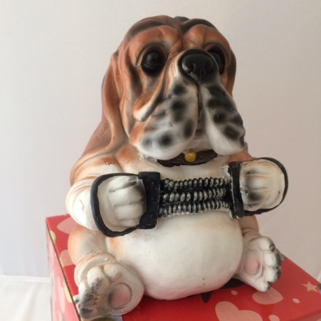 Šuo taupyklė