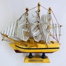 Laivas, 13cm