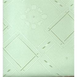 Staltiesė Rombai Žalia, 140x180