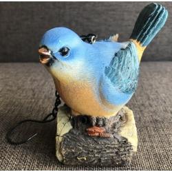 Paukštis čiulba M