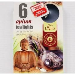 Aromatizuota žvakė Opium, 6vnt.