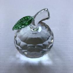 Stiklo Obuolys