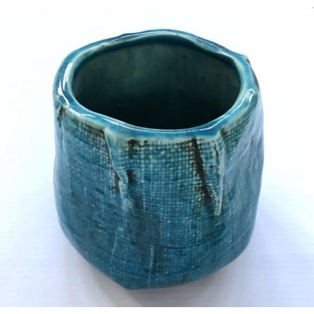 Keraminė vazelė Azul