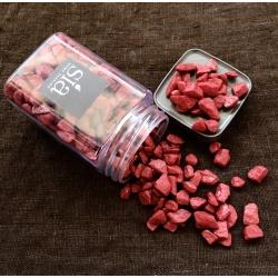 Akmenukai Raudoni