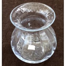 Stiklo vaza