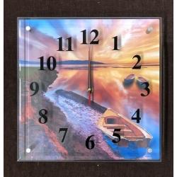 Laikrodis paveikslas