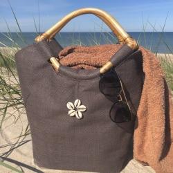 Paplūdimio krepšys