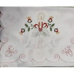Servetėlė-takelis Kalėdinis
