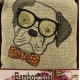 Aroma pagalvėlė Šuo 7