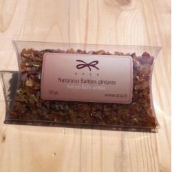 Gintaro arbata, 50 g.