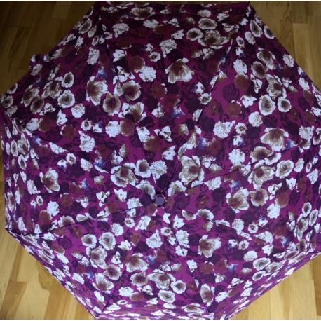 Skėtis Gėlės Violetinis