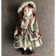 Porceliano lėlė 30cm 3