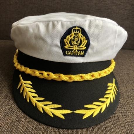 Kapitono kepurė 2