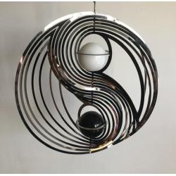 Dekoracija Vėjo sukutis Juida/Balta