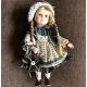 Porceliano lėlė 30cm 5