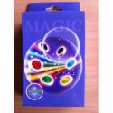 Spalvų magija