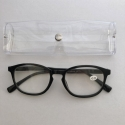 Akiniai skaitymui, dėklai akiniams